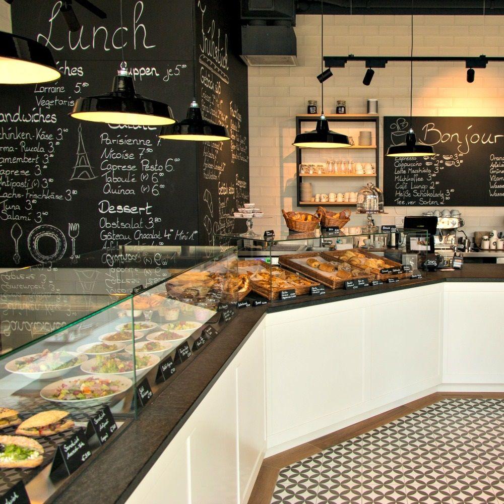 Bonjour Munich Franzosisches Bistrot In Schwabing Munchen Creme Guides Design Fur Kleines Restaurant Bistro Essen Restaurant Kuche Design