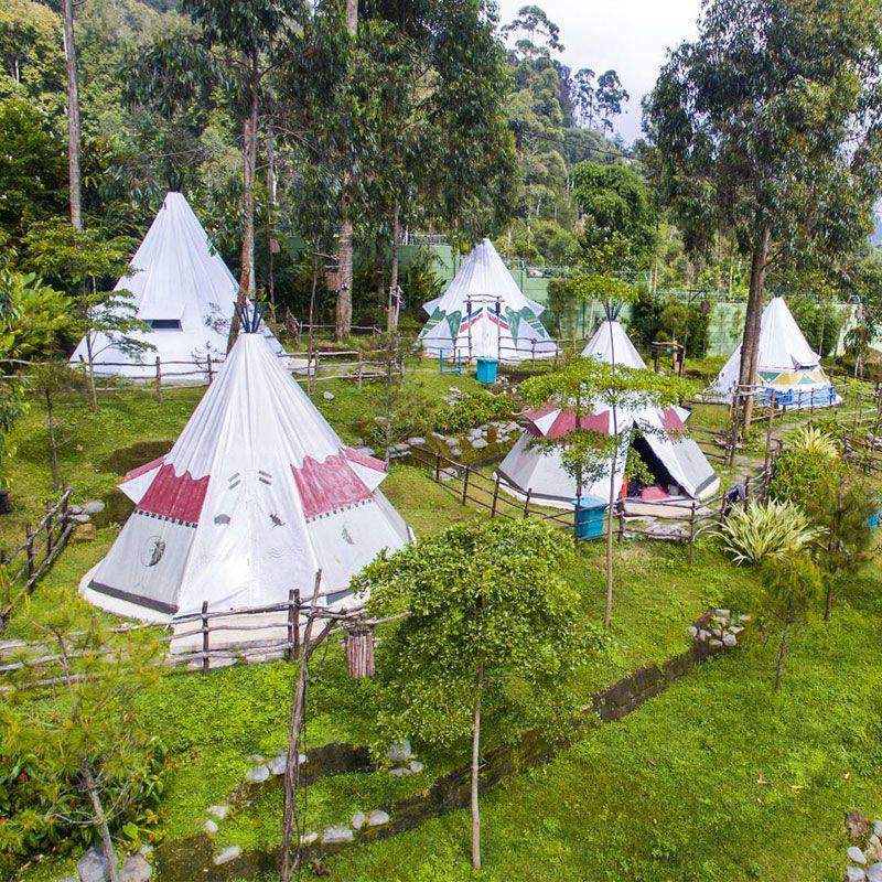 Jarrdin Cihampelas Bandung City West Java: Best Holiday Spots In Bandung, West Java: Everywhere You