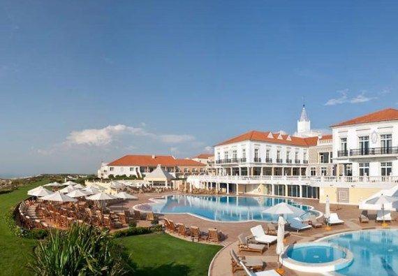 La cura contra la tristeza de Cristiano Ronaldo: playa y resort de lujo    Así es el hotel de lujo donde se recupera Cristiano  El 'Praia D'El Rey Marriott Golf & Beach Resort' es un hotel de lujo ubicado al norte de Lisboa.