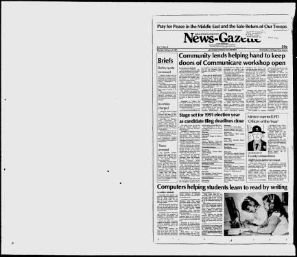 Leitchfield Grayson County News Gazette - Google News Archive Search