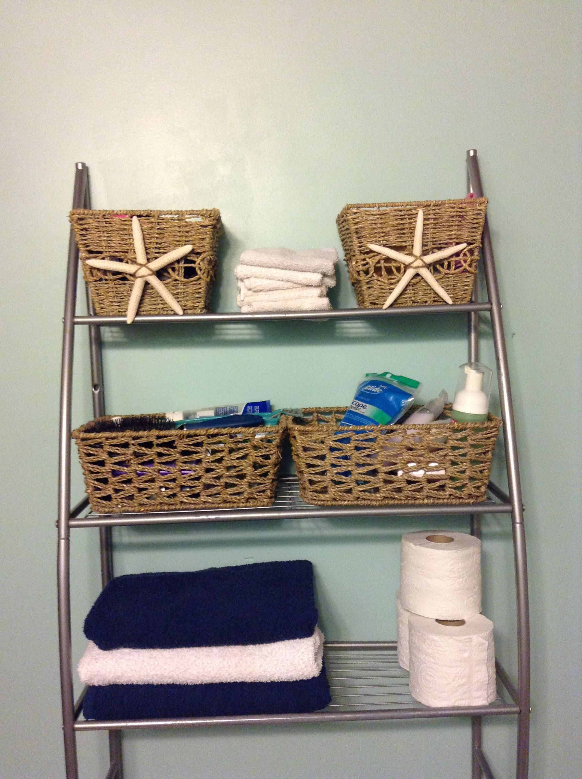1000+ images about nautical bathroom on pinterest | oar decor