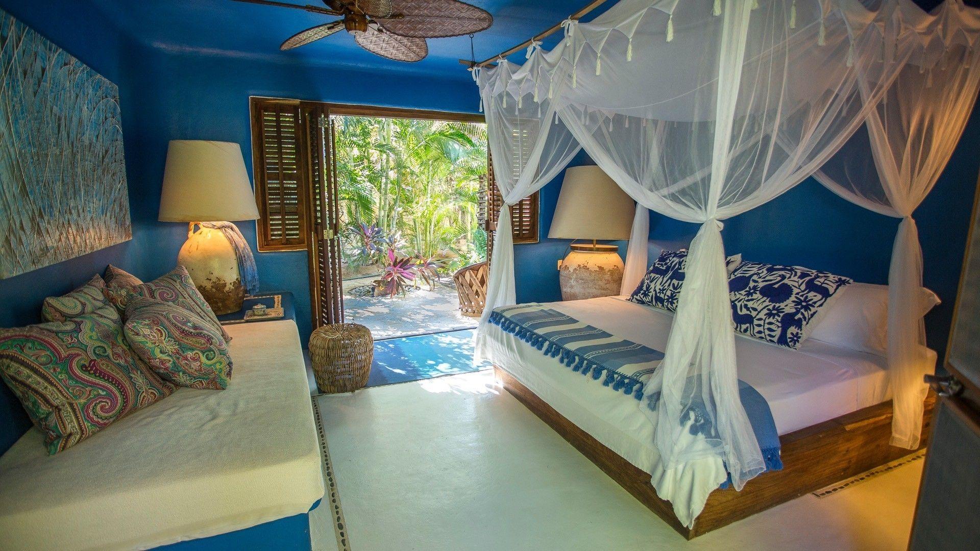 Casa Descalza Puerto Escondido Costa Cumana Luxury