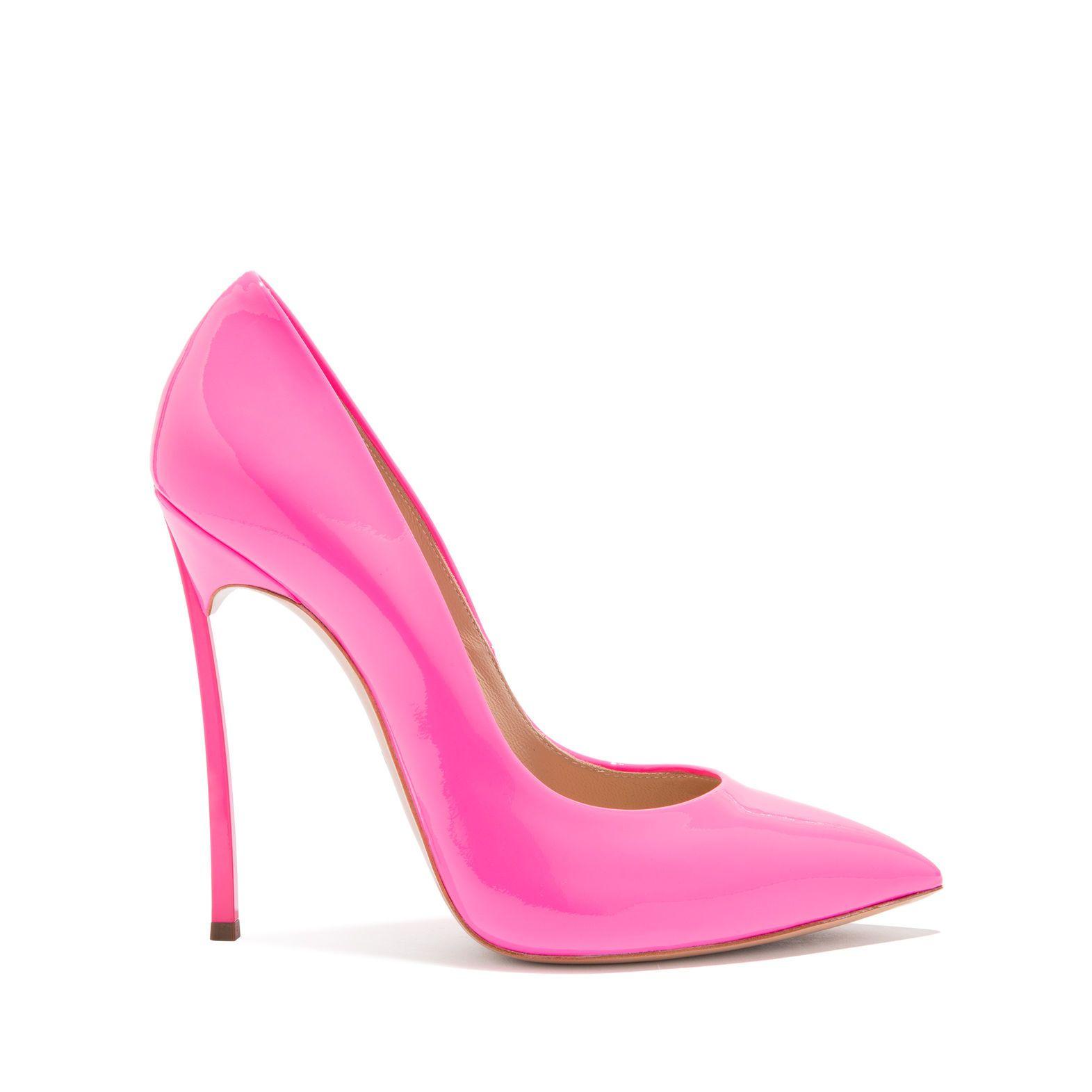 045d2ed017 Casadei Women's Designer and Luxury Pumps | Casadei - Blade Fluo in ...