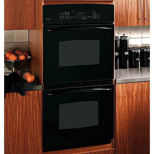 Double Wall Oven Convection