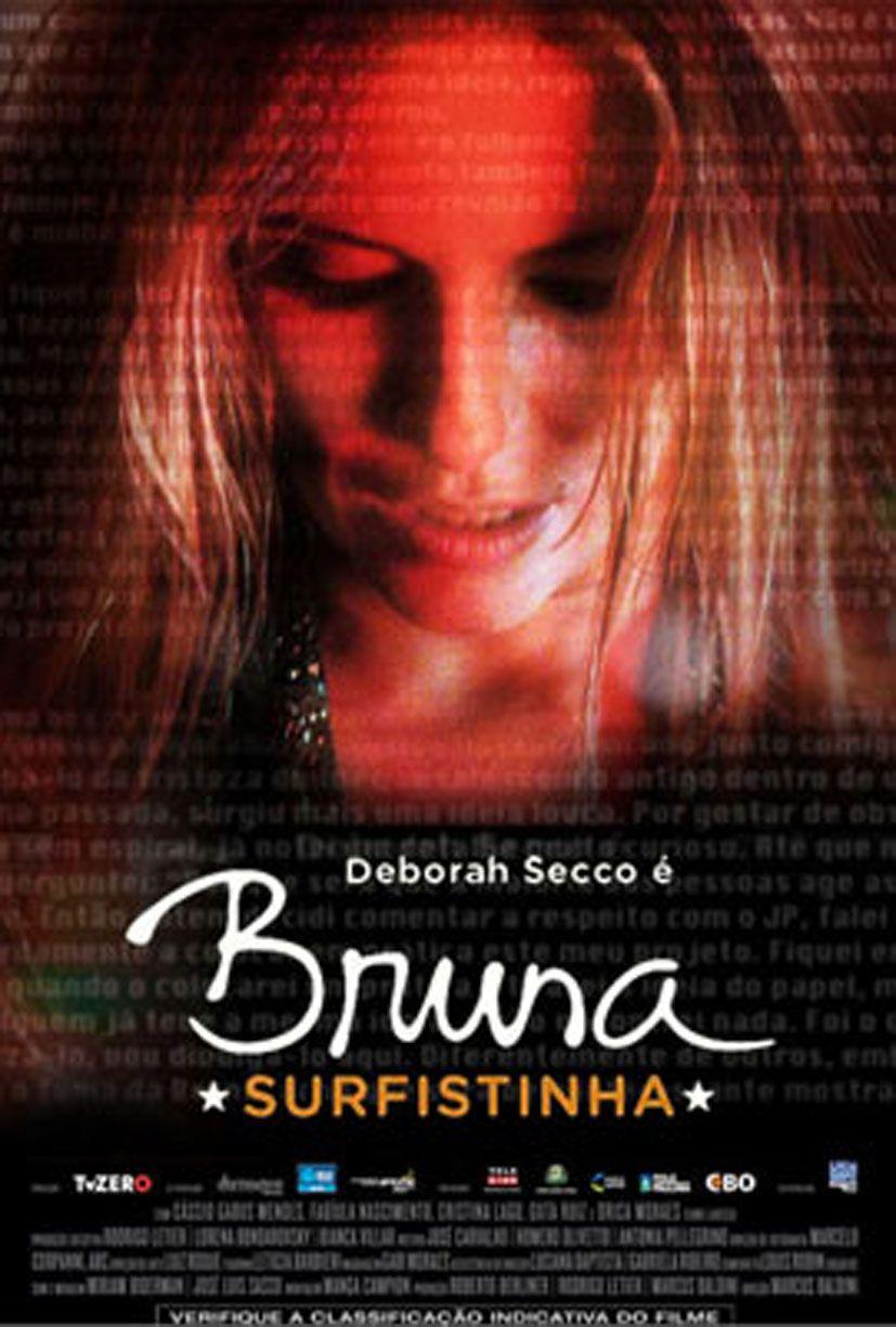 Bruna Surfistinha Filmes Brasileiros Filmes 2011 Capas De Filmes