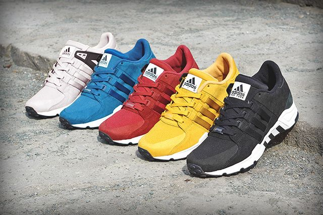 ADIDAS EQT SUPPORT – CITY PACK TOKYO EDITION | Sneaker