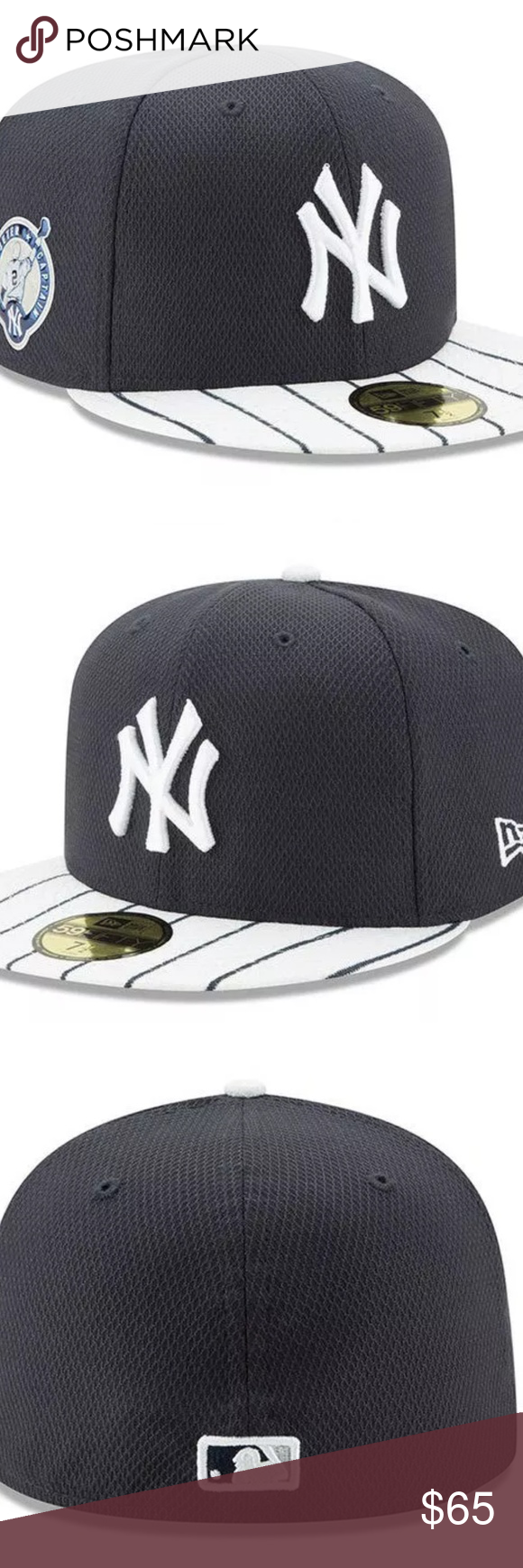 New York Yankees 2017 Derek Jeter Retirement Hat Derek Jeter New York Yankees New Era 59fifty