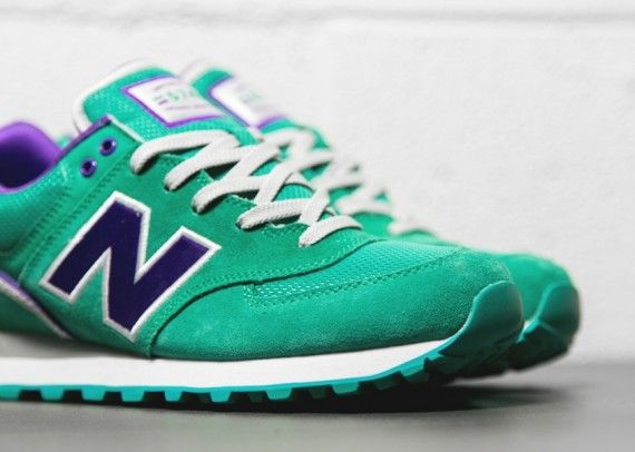 ff6fd7ff0f8f new balance 574 stadium jacket pack 01 570x406 New Balance 574 Stadium  Jacket Pack Available