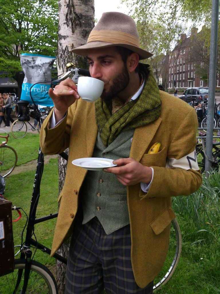 London Tweed Run 06/05/12