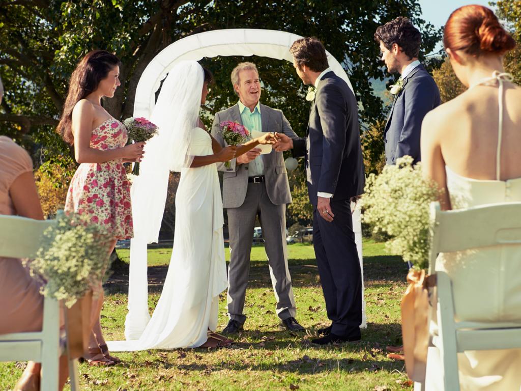 Trauspruch Hochzeit