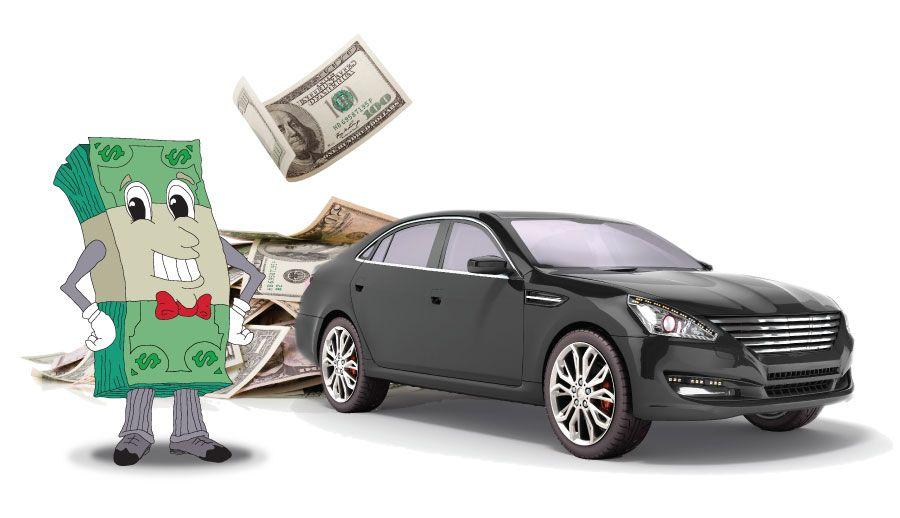 Save Time & Money in 2020 Car title, Scrap my car, Car