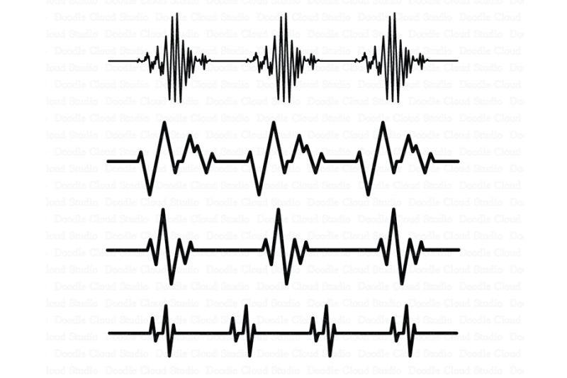 Free Heartbeat Svg Cardio Files Heart Beat Line Svg Files Crafter File Tatuagem De Batimento Cardiaco Frases Para Mae Tatuagem Tatuagem Datas