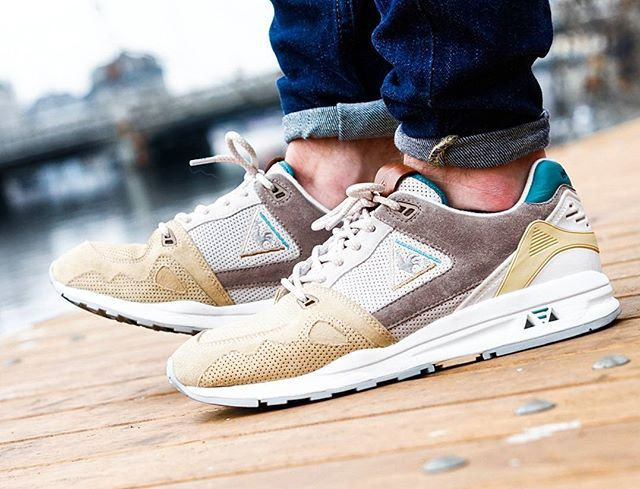 Le Coq Sportif R1000 The Guardian Of The Sea