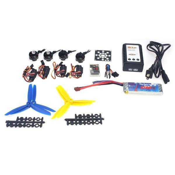 100.12$  Watch here - http://aliylz.shopchina.info/go.php?t=32647126837 - F12065-G RC Helicopter Kit KV2300 Brushless Motor+12A ESC+QQ Super Flight Control+FC5x4.5 Propeller for 250 Helicopter  #buyonlinewebsite