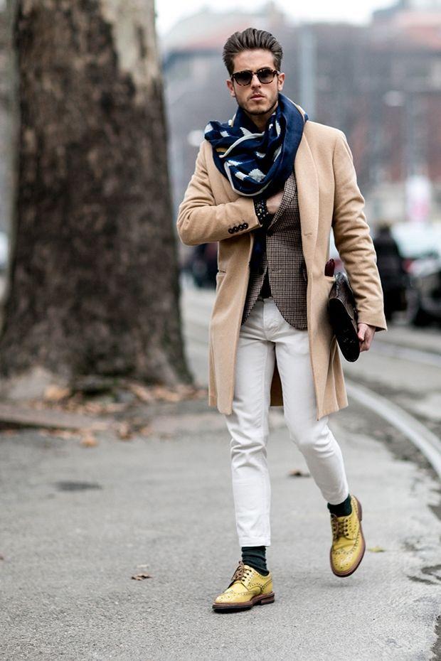 Photo | No:41097 | メンズファッションスナップ フリーク - 男の着こなし術は見て学べ。