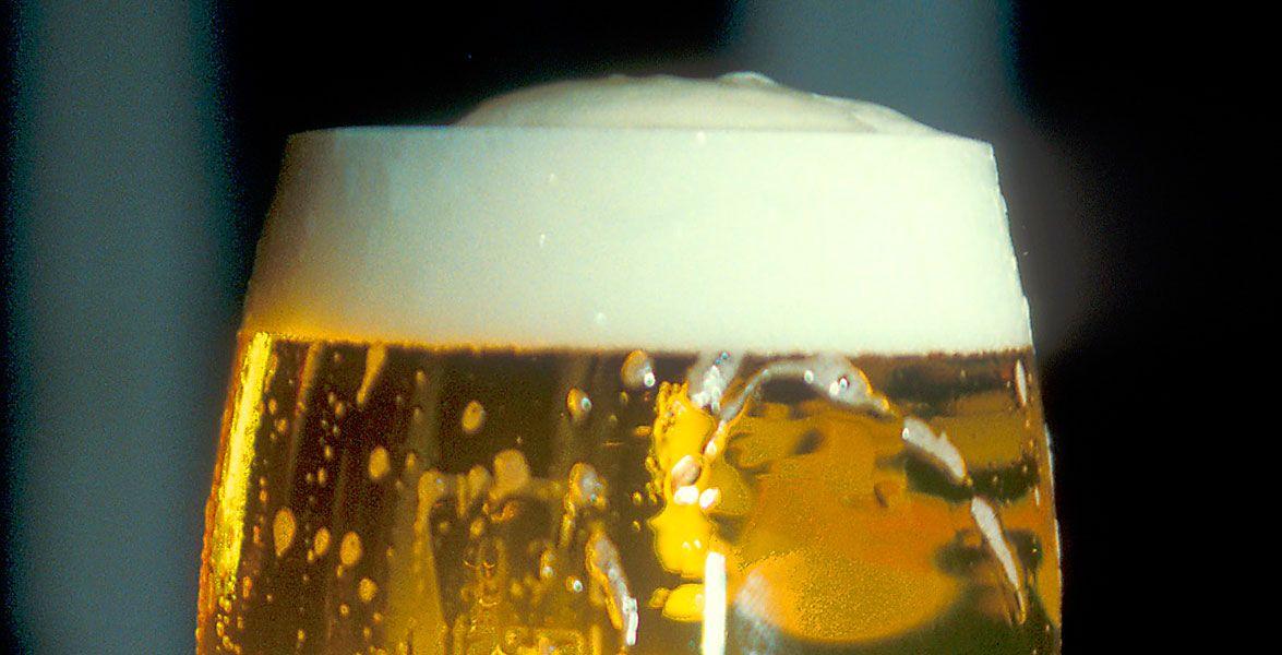Mortler Bier