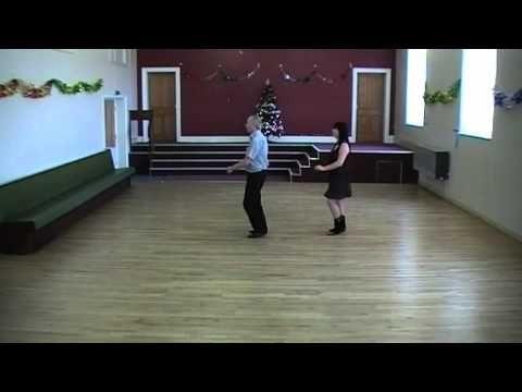 CHATTAHOOCHEE ( line Dance ) - YouTube