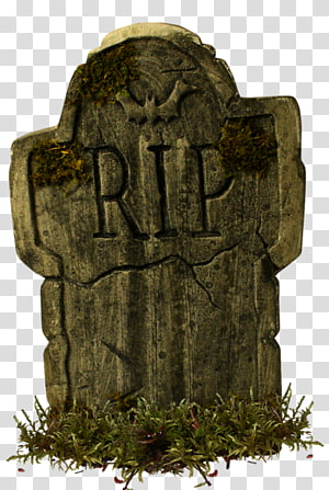 Headstone Halloween Cake Cemetery Rest In Peace A Stone Transparent Background Png Clipart Transparent Background Clip Art Headstones