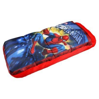 Marvel Licensed EZ Bed - Spiderman   Spiderman bed, Air ...