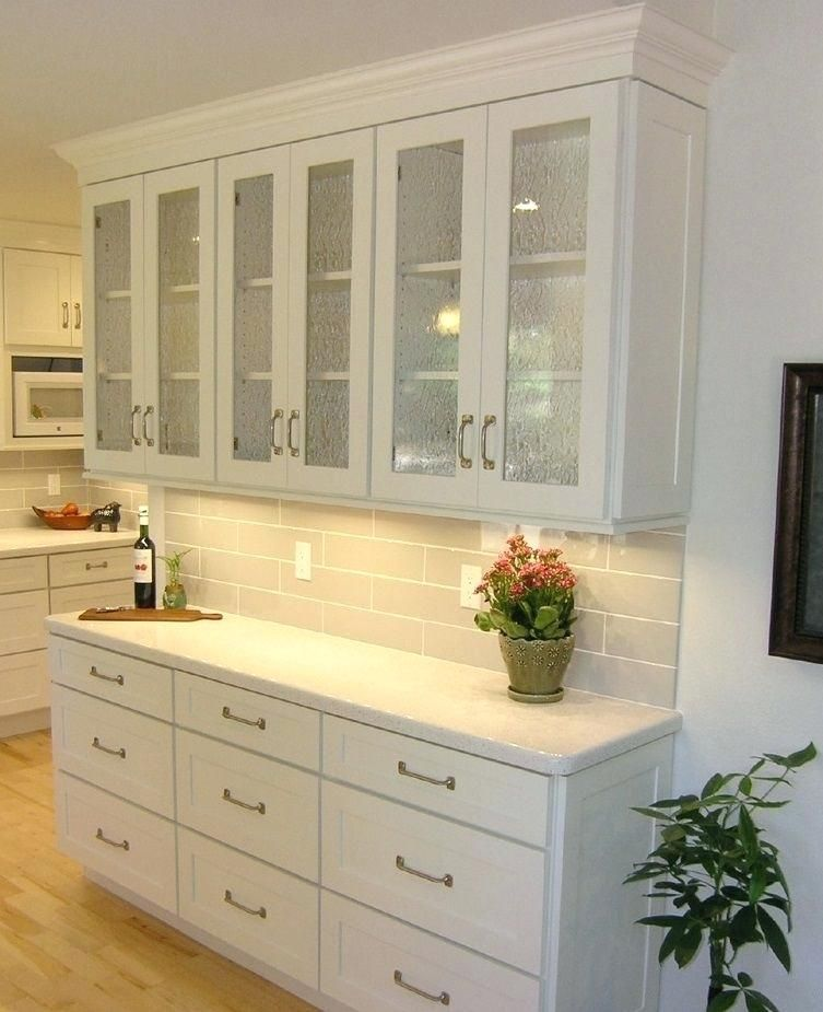 what is a glass front cabinet door? - Google Search ...