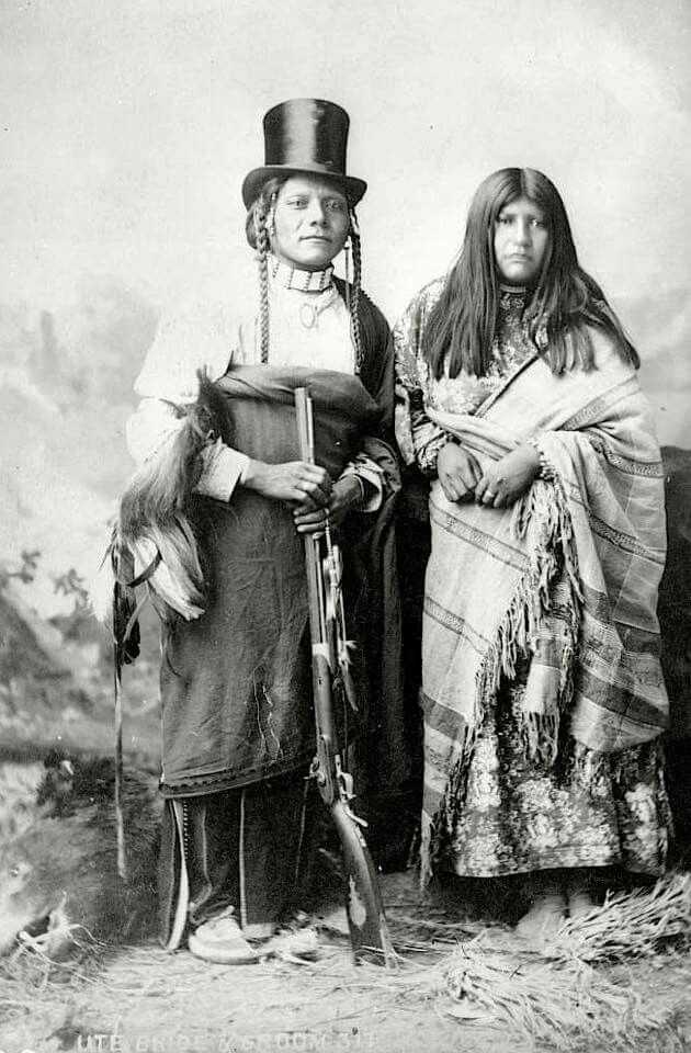 Native américain