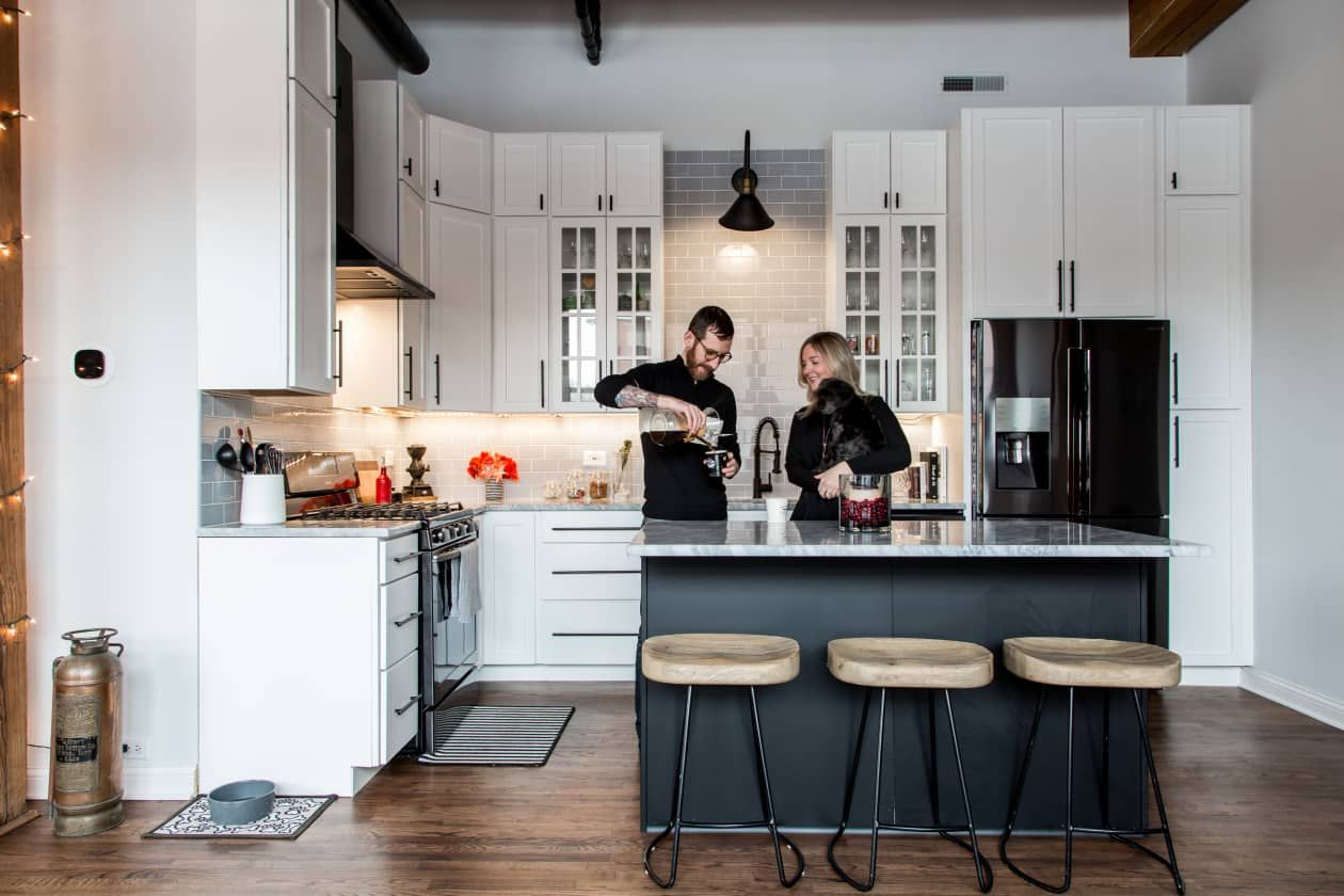 Best Kitchens 2020 4 Up and Coming Kitchen CabiTrends Experts Love for 2020 in