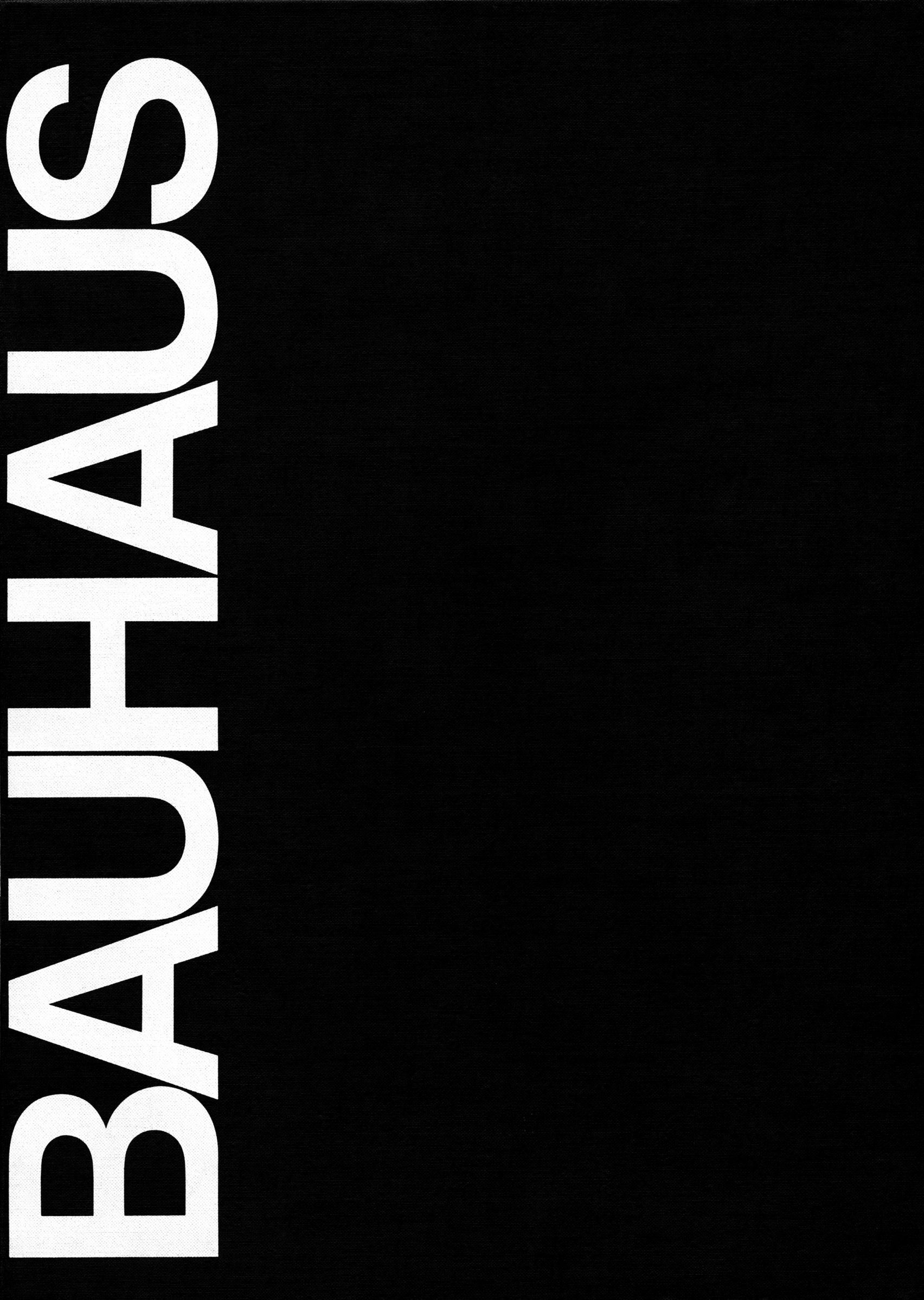 10 Bauhaus books to learn about 100 years of the design