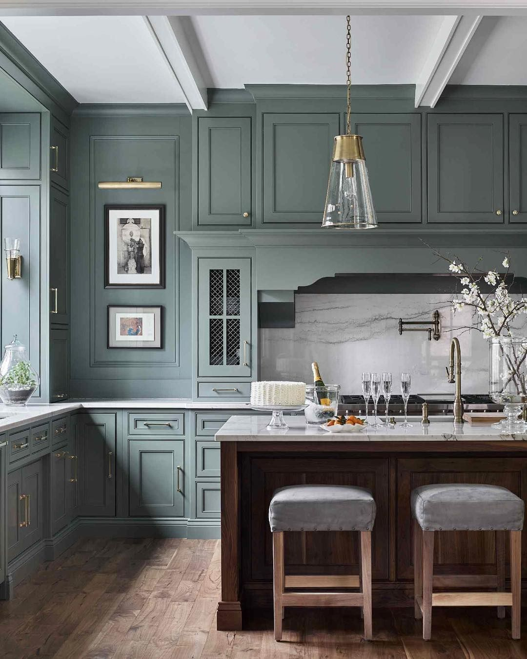 Pin by jody blake on lovely kitchens ii in pinterest