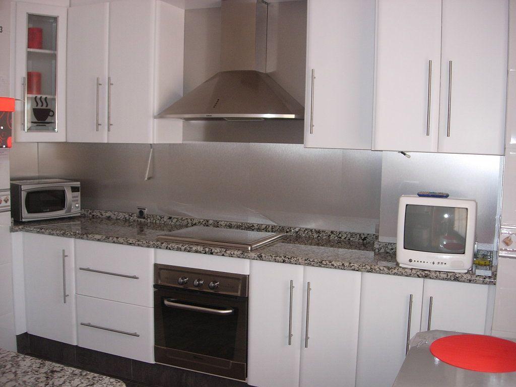 Cocinas con campanas google search para mi cocina pinterest walls - Ikea campanas de cocina ...