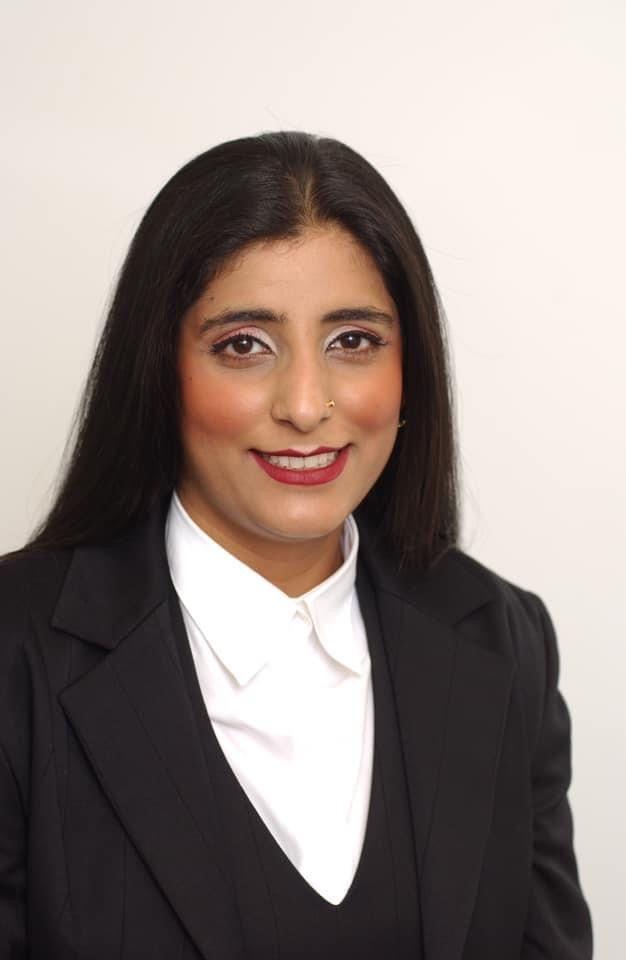 Zira Hussain / Courtesy Zira Hussain