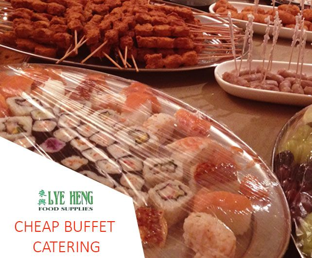We provide online food service in Singapore, If you are looking