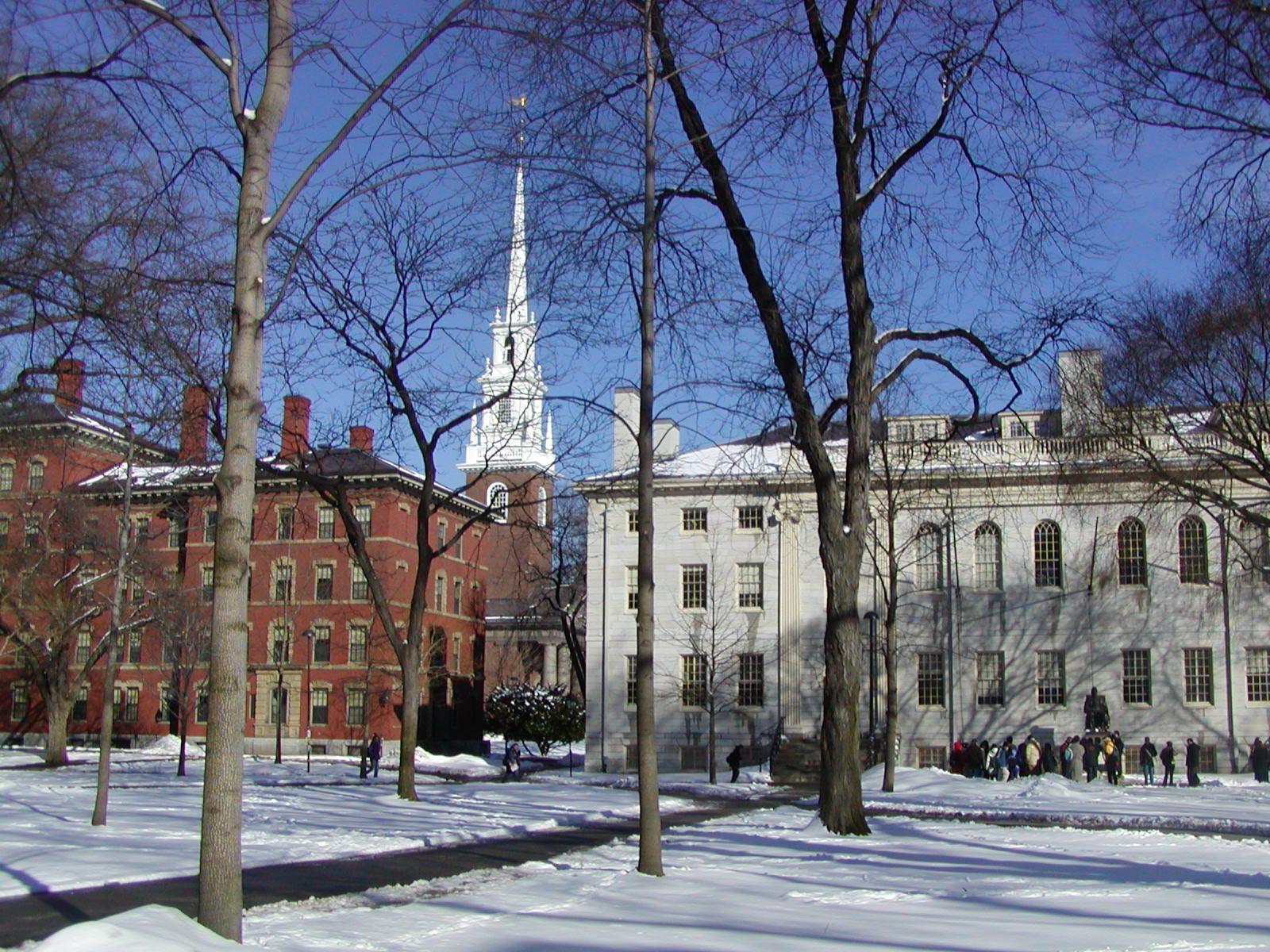 Harvard University Usa Wallpapers Harvard University Best