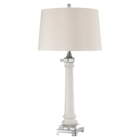 I Pinned This Kingsbury Table Lamp From The Lenox Lamps By Quoizel Event At Joss And Main Lamp Table Lamp Desk Lamps