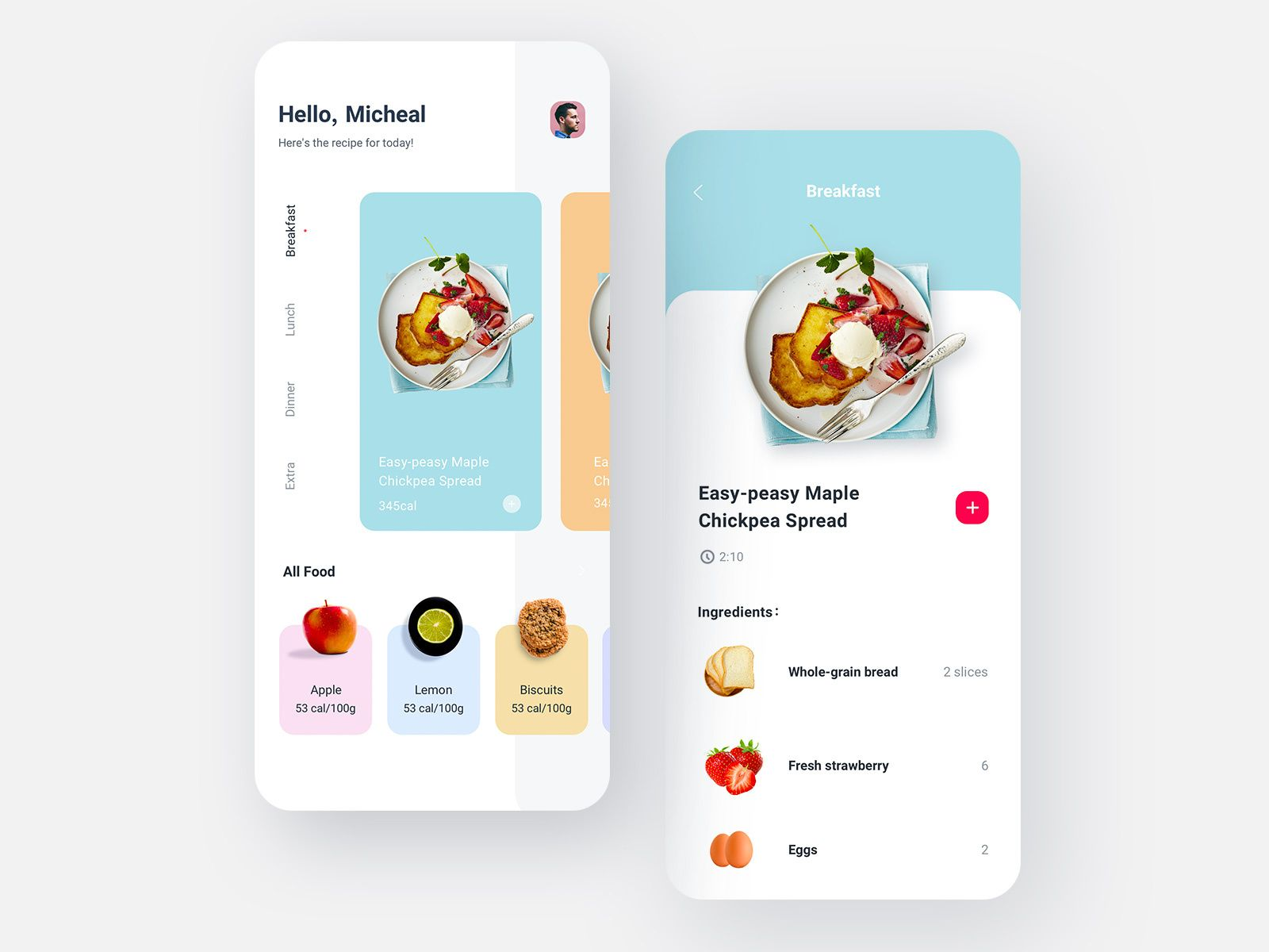 Health Diet App Diet Apps App Game App