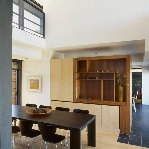 Canadian House Designs Mosewich From DArcy Jones Design