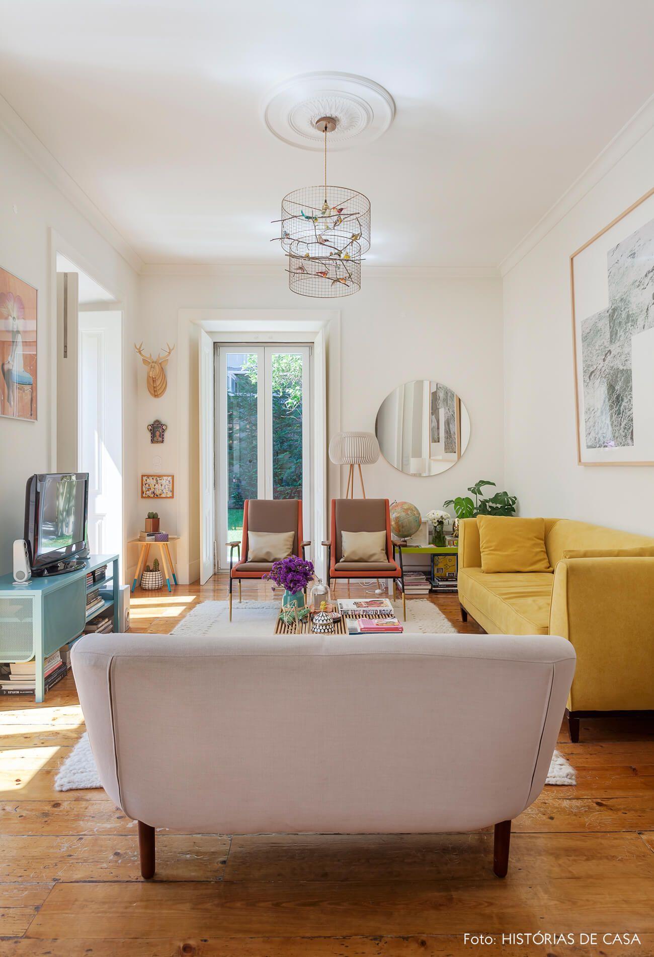 Vocação para a decoração | living area | Pinterest