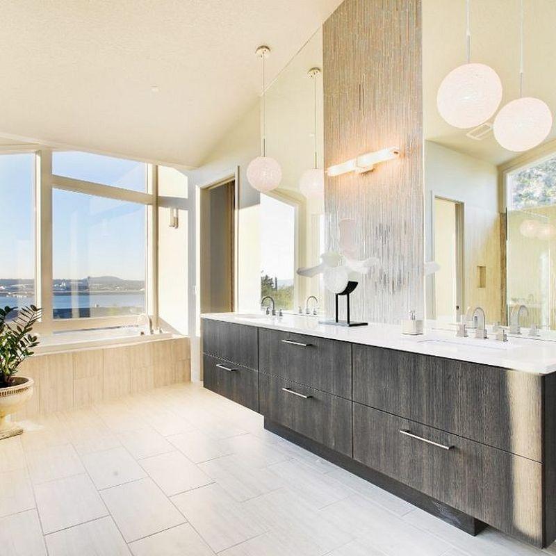 Amazing 50 modern master bathroom renovation ideas https modernhousemagz com 50