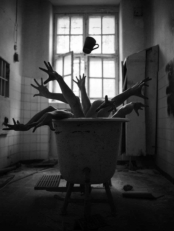Strange Surreal Photography