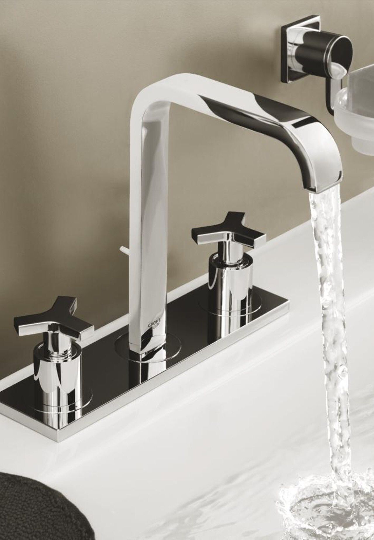 GROHE SPA Allure Collection | GROHE | Pinterest | Faucet, Family ...
