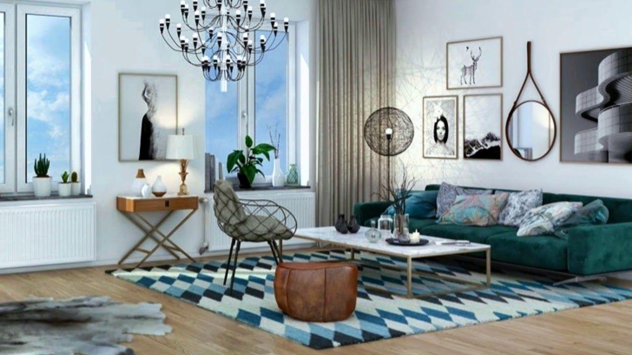 Scandinavian Style Living Room Design Ideas Youtube Decoration Cuis In 2020 Scandinavian Design Living Room Living Room Scandinavian Scandinavian Decor Living Room