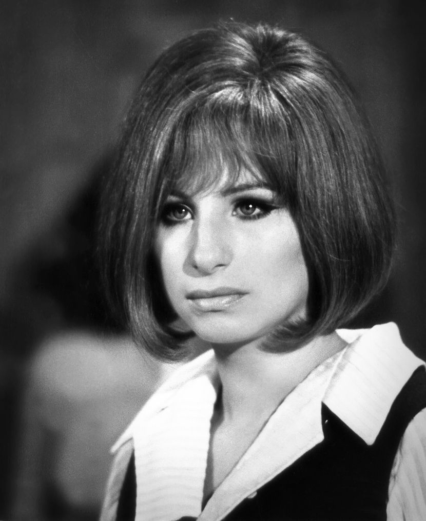 Top 20 Best Female Singers of All Time    Famous   Barbra