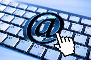 My Internet Business: Advertising Through Email | Email ...