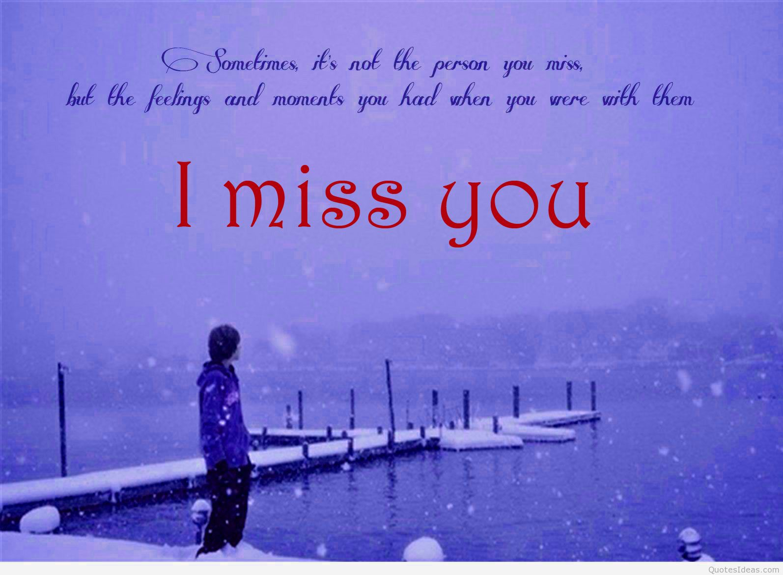 I Miss You 10 I Miss You Wallpaper Love Yourself Quotes Miss You Images
