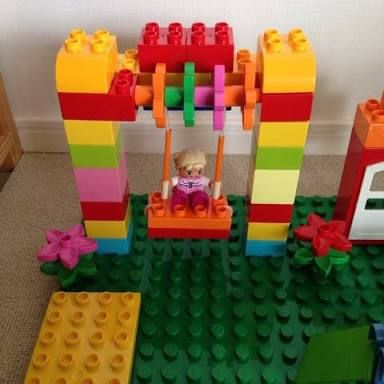 Image Result For レゴ シーソー デュプロ 作り方 シーソー レゴ