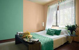 pin by samuel on asian paints bedroom wall colors wall on interior design painting walls combination id=82367