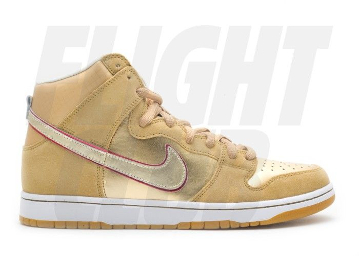 innovative design aff32 52595 Nike SB Dunk High Premium