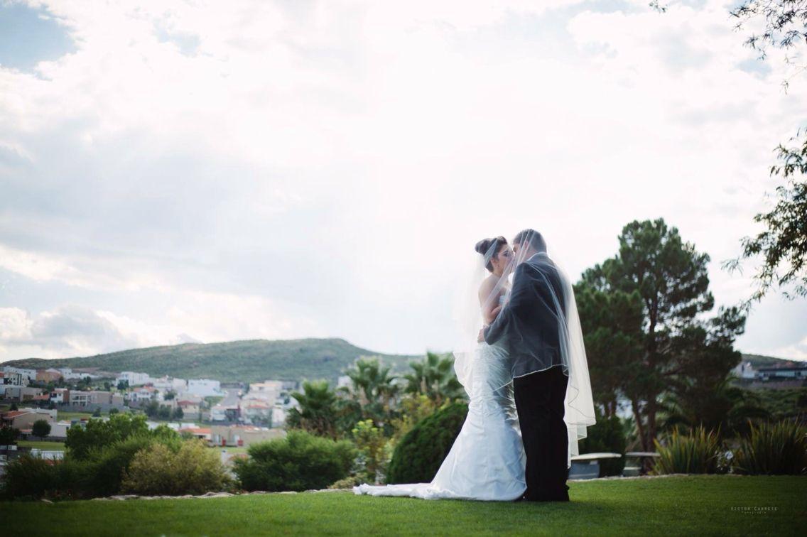 Hermosa boda un sueño hecho realidad