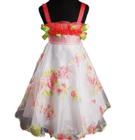 Kleider Für Blumenkinder Hochzeit, Blumenkleid Maedchen Prom ...