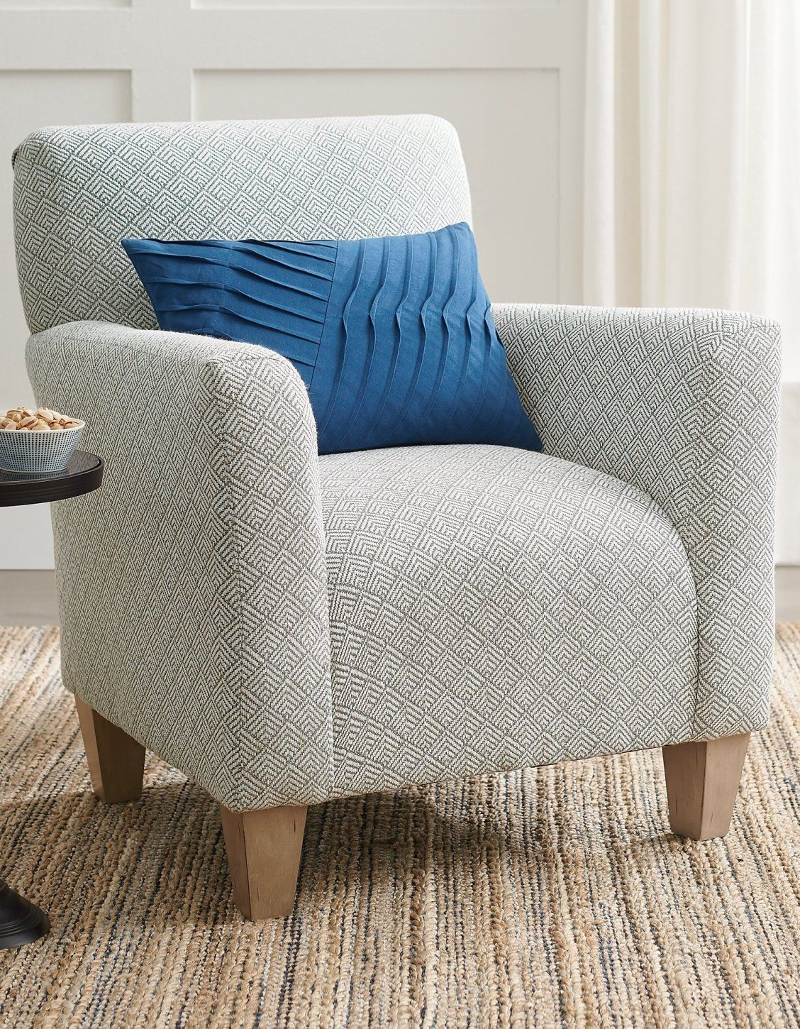 Matracia Accent Chair Accent Chairs Other Space Chair