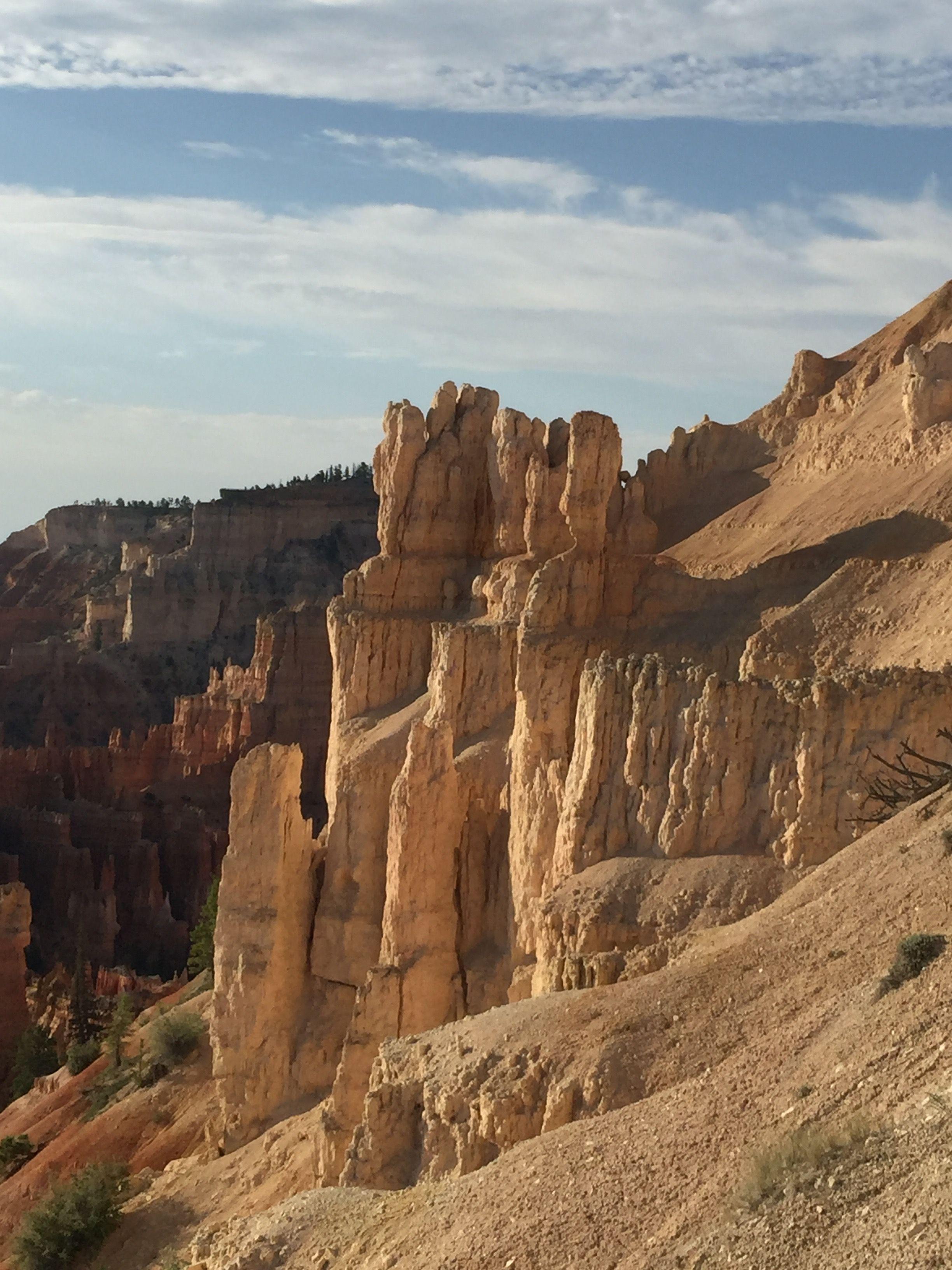 Pin by Susan Conley-Fanara on Bryce Canyon   Bryce canyon ...